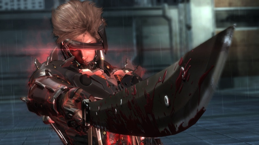 metal gear rising 3